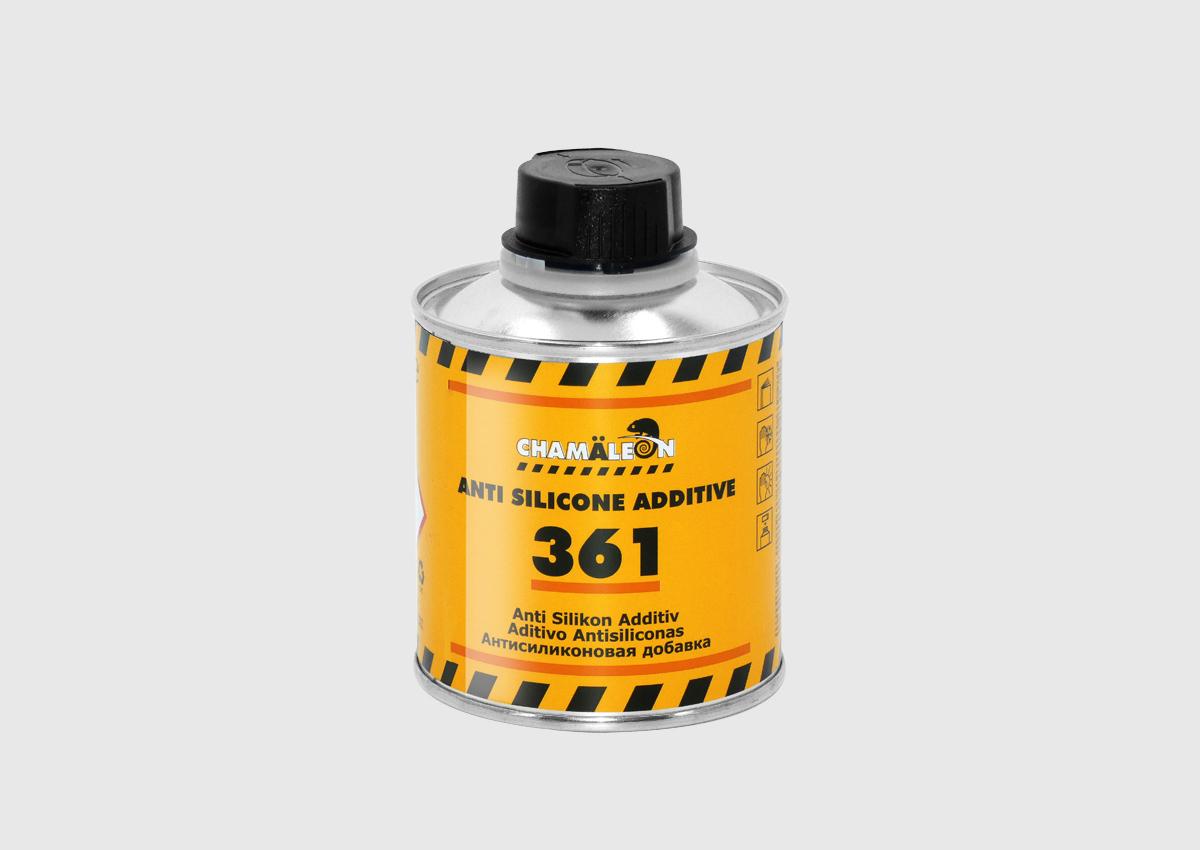 361 Добавка антисиликон